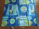 Disney Monsters Inc Sulley Mike Randall Doors 100% Cotton Fabric LARGE PRINT