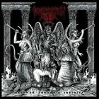 Imprecation - Satanae Tenebris Infinita CD Old School Death / Thrash