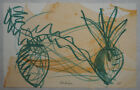 Original RARE Dale Chihuly Small Ikebana - third of a set of five - PERFECT