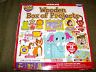 CHILDRENS CRAFT KIT MADE BY ME WOODEN BOX OF PROJECTS NEW 6+