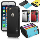 Hard Soft Shockproof Rugged Hybrid Rubber Hard Cover Case For Apple iPhone 6 4.7