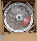 Chrome 80 Spoke Wheel For Harley Davidson Twisted Or Not For Per 1999 Bikes