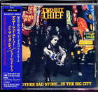 Two Bit Thief Another Sad Story...In The Big City Japan CD w/obi attitude