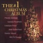 The #1 Christmas Album [Decca] (CD, Oct-2001, 2 Discs, Decca (USA))