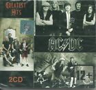 AC/DC - Greatest hits - 2CD Digipak edition USA SELLER!!!  (BLACK COVER)