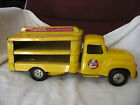 RARE Vintage Buddy L Toy Truck Coca-Cola Metal USA