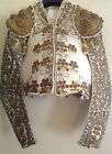 vintage bullfight matador suit of lights bullfighter suit of Spain bullfighting