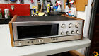 Kenwood KR-6340 AM FM Two & Four Channel Tuner Amplifier Receiver Quadraphonic