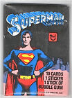 A Brief History of Superman Trading Cards 34