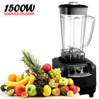 ★★★ New Commercial Blender Food Processor Mixer Smoothie Juicer Ice Crusher ★★★