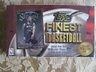 1996-97 TOPPS FINEST SERIES 1 BASKETBALL FACTORY SEALED HOBBY BOX
