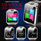 GV08 15 HD Touch Screen Smart Watch Cell Phone JAVA Spy Camera Bluetooth MP3 4