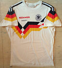 Authentic Adidas West Germany 1990 World Cup Player Issue Training Jersey