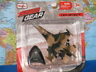 MAISTO SPEED GEAR TAIL WINDS F-16 FIGHTING FALCON ***BREAND NEW