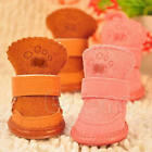 Fancy Dress up Chihuahua Boots Dog Pet Cute Puppy Shoes For Small Dog Size S XXL