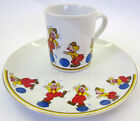 Clown Circus Theme Mug & 8