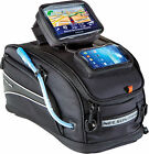 Motorcycle Strap Mount TANK BAG Cell Phone GPS Touch Friendly Windows