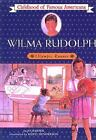 Wilma Rudolph Olympic Runner Childhood of Famous Americans