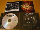 JADED HEART-S/T 1991 *Rare* US Melodic Hard Rock/Hair Metal SUBMYTION * CLEAVAGE