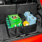 Portable Collapsible Folding Flat Trunk Storage Organizer For Car SUV Truck