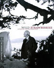 Wild Strawberries DVD 2002 Criterion Collection Ingmar Bergman