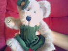 NWT The Boyds Collection LTD Bear 1985-1998 Approx 10 Inches