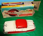 1950s Marx Battery Operated Electric Buick Convertible 20
