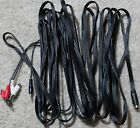 BOSE Lifestyle 5/8//12 Music Center to Subwoofer 8-pin RCA Din Cable/Link 30 Ft