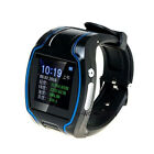 New High Quality Watch GPS Tracking Personal Tracker Time Display Locator