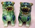 Authentic Vintage Chinese Foo Dog -- 7