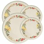 NEW Corelle Coordinates Abundance Economy Burner Covers  Set of 4
