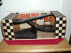 Vintage Toy: Grand Prix Racing Speedway by Kusan - Still In Box