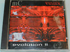Misha Calvin - Evolution II - '95 OOP cd Deep Purple Rainbow
