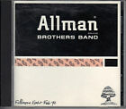 Allman Brothers Band Fillmore East Feb 70 2/70 February 1970 Grateful Dead NICE