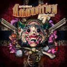 AMMUNITION - Shanghaied / New CD 2015 / Hard Rock Norway WIG WAM ECLIPSE WET