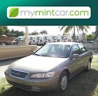 Toyota : Camry 4dr Sdn below $2100 dollars