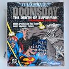 SkyBox 1992 DOOMSDAY The DEATH Of SUPERMAN Trading Cards Factory Sealed