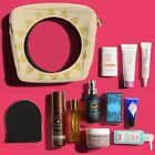 SEPHORA Favorites Summer Crushes 11 Piece Kit with Travel Bag ($120) NWT!