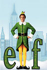 Elf Movie Will Ferrell  7x11 Fabric Block - Great 4 quilting, Pillows