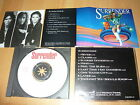 SURRENDER-S/T 1991 Super Rare US AOR/Melodic Rock Indie! OSLO* REDSTONE *THE KOO