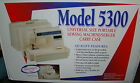 Sewing Machine/Serger Carry Case - Brother Model 5300 BN