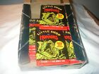 TOPPS LITTLE SHOP OF HORRORS 26 SEALED PACKS MOVIE CARDS IN ORIGINAL BOX 1986