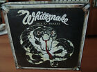 WHITESNAKE - BIG BOX O' SNAKES SUNBURST YEARS 1978-1982 9CD+1DVD