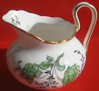VINTAGE ROYAL CHELSEA Small Creamer / Pitcher ENGLISH BONE CHINA