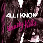 ALL I KNOW - Vanity Kills / New CD 2010 / Hard Rock Belgium Beau Hill