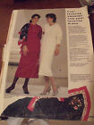 Vintage JCPenney Penneys Fall Winter 1986 Department Store Catalog