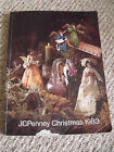 Vintage JCPenney Penneys Christmas Wish Book Catalog 1983