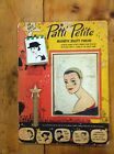 Vintage Toy Patti Petite Magnetic Beauty Parlor Smethport, PA