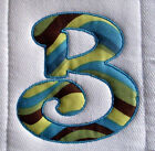 Machine Embroidery Designs Applique Monogram Set 022 3 4 5 font kids alphabet
