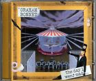 GRAHAM BONNET - THE DAY I WENT MAD - NEW CD - OOP !!! RARE -  RAINBOW, ALKATRAZZ